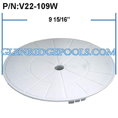 American Products Skimmer Lid 9