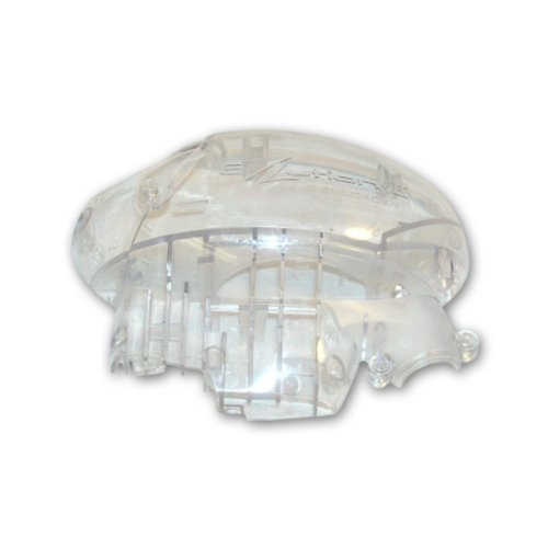 VL Viewloader eVLution Paintball Electronic Egg Loader Hopper 2 3 Replacement RIGHT CLEAR Shell by Viewloader