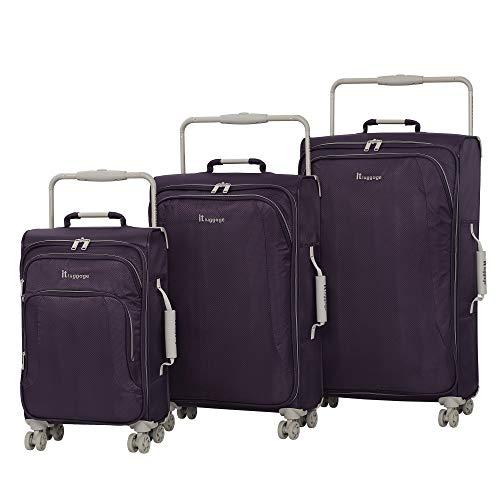 IT Luggage World's Lightest
