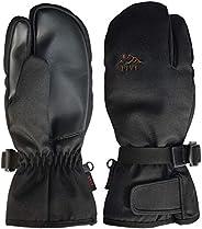 Ski Gloves Winter Mittens Touchscreen Waterproof Warm Outdoor Thermal Men Women