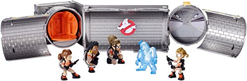 Mattel DRT82 Ghostbusters Ghost Playset