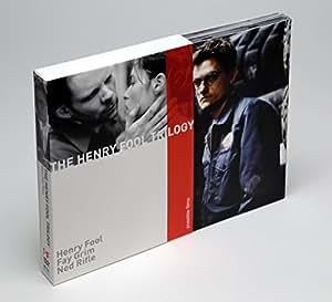 Trilogía de Henry Fool Colección