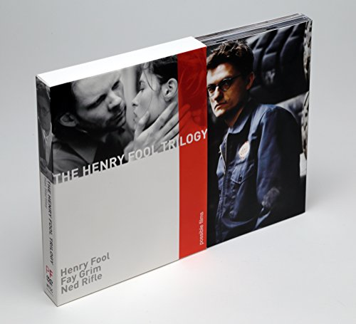 Henry Fool Trilogy Boxed Set by Possible Films LLC