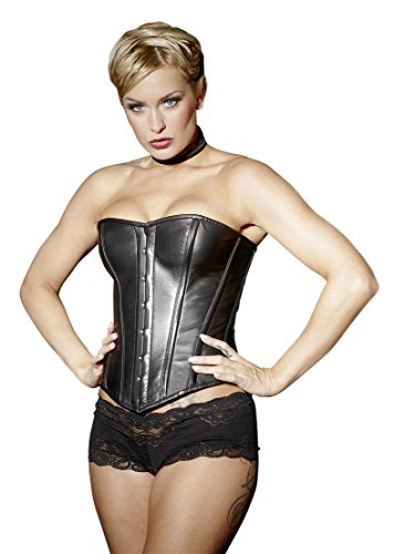Leather Corset 66cm by ZADO