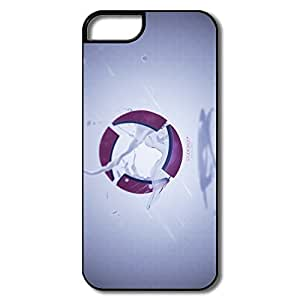 3D Art Hard Ideal Cover For IPhone 5/5s