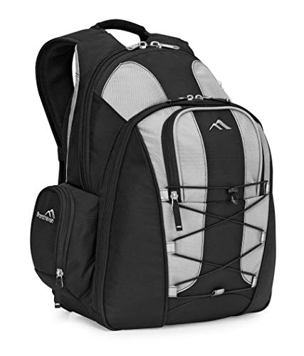 Brenthaven Tred Expandable Travel Backpack Urban Active Bag Fits 15 inch Chromebooks