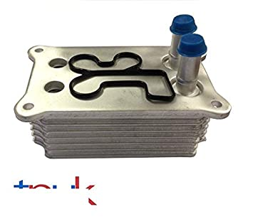 Radiador de aceite de transmisión 2.0 FWD MK6 TDDI TDCI 75PS + pasador de freno