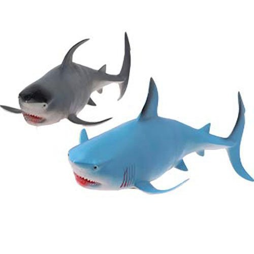 Megaladon Sharks Toys For Boys : Compare price to large plastic shark tragerlaw