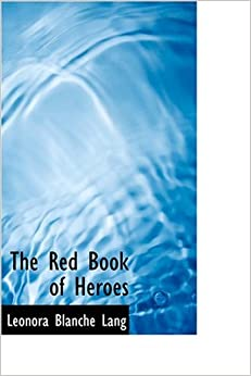 Book The Red Book of Heroes