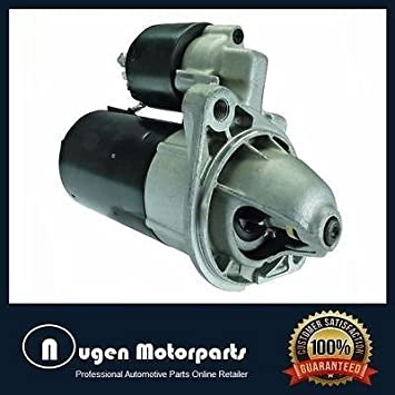 Brand New Starter for Saab 94-98 900 Series 9000 Series 2.0L Turbo 2.3