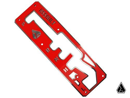Assault Industries Shifter Gate Panel Kit (Fits: Can Am Maverick X3)