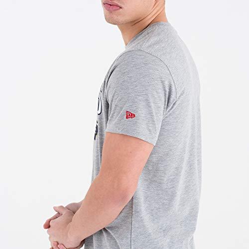 l Camiseta Era de New con Team Camiseta de logo Neopel WCPnqza