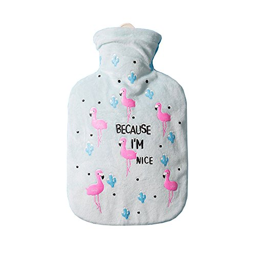 xl hot water bottle - 9