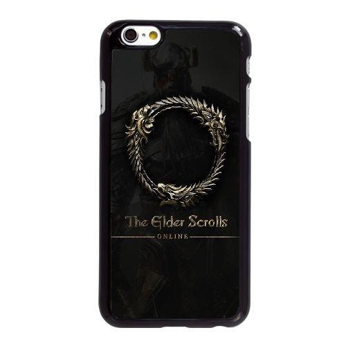 The Elder Scrolls SU75VW8 coque iPhone 6 6S plus de 5,5 pouces de mobile cas coque F5ZN3L4DK