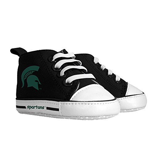 Baby Fanatic Pre-Walker Hightop, University of Michigan State Review