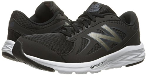 Gris Hommes Course 490v4 New Balance Pour Noir Chaussures De S7qnSYvx84