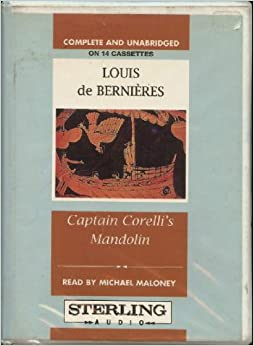 First Major Stage Production of CAPTAIN CORELLI'S MANDOLIN