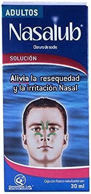 Nasalub Solución Adulto, 30 ml