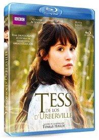 Tess of the D'Urbervilles [Blu-ray]