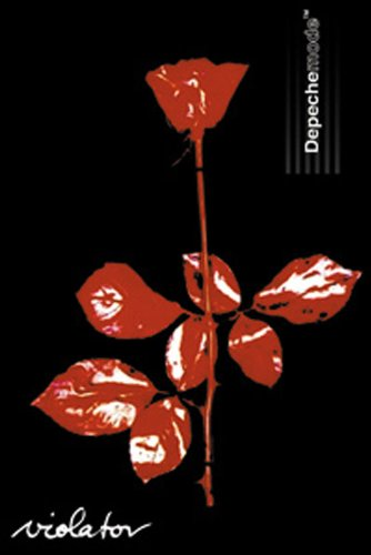 Licenses Products Depeche Mode Violator Magnet