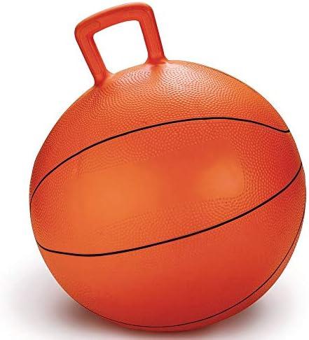 S S Worldwide Basketball 24 Spring Hopper Ball