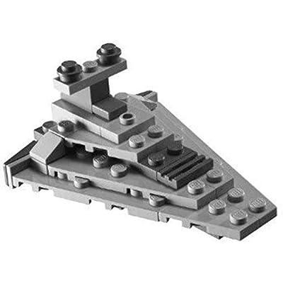 LEGO Star Wars Mini Building Set #30056 Star Destroyer Bagged: Toys & Games