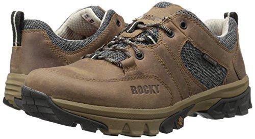 Rocky Femmes Rocky Femmes Chaussures Brown Oxfords 4Ww5vqav