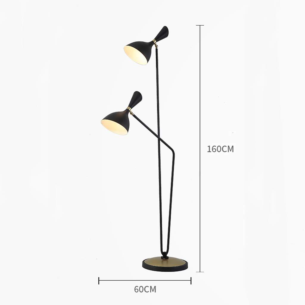 Lámparas de pie Iluminación de Interior Lámparas La lámpara de pie ...