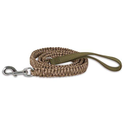 Aspen Pet Paracord Dog Leash, 3/4