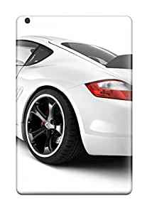 Brooke C. Hayes's Shop 2929939K54507160 Ipad Mini 3 Hard Back With Bumper Silicone Gel Tpu Case Cover Porsche Gt White
