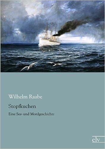 Book Stopfkuchen: Eine See- und Mordgeschichte