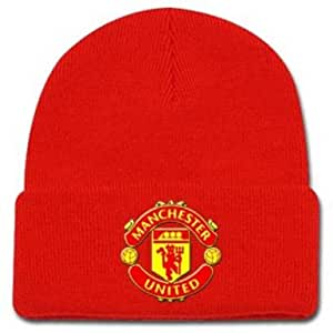 Man Utd Bronx Hat