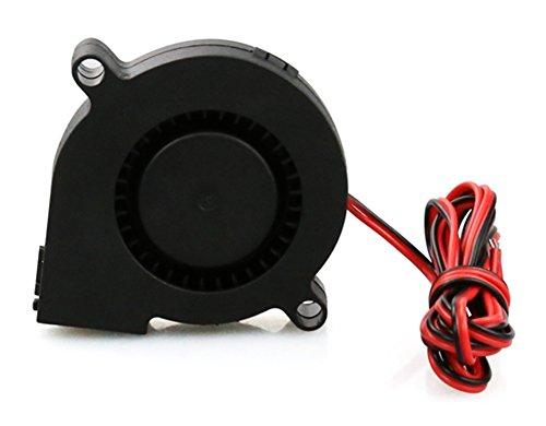 5015 dc brushless cooling fan 24v - 3