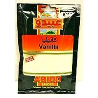 Azúcar De Vainilla Libanés Original 50g