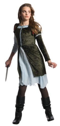 Snow White and The Huntsman Snow White Tween Costume - Small - Snow White Armor Adult Costumes
