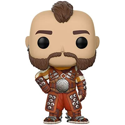 Funko Pop Games: Horizon Zero Dawn - Erend Collectible Vinyl Figure: Funko Pop! Games:: Toys & Games