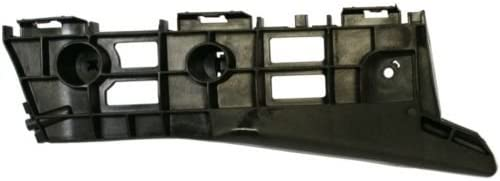 Support Corolla Front Bumper Bracket RH Perfect Fit Group REPT013143