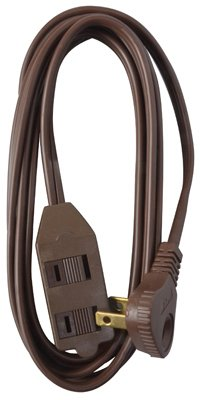 ME11' 16/2 BRN EXT Cord