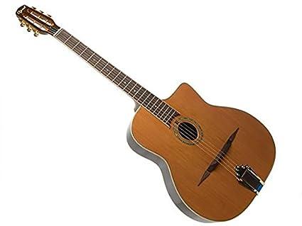 Ozark Gypsy - Pulverizador ovalado para guitarra (madera de ...
