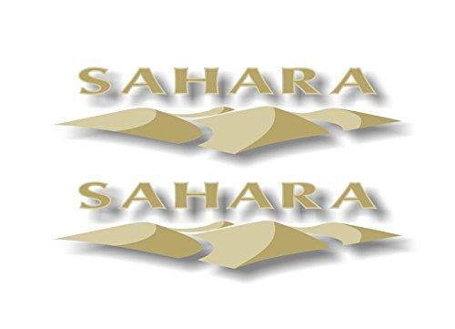 2-SAHARA-DUNES-Vinyl-9-Decals-Jeep-Wrangler-Sahara-Rubicon-CJ-YJ-JK-TK-Stickers