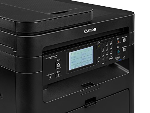 Canon imageCLASS MF236n All in One, Mobile Ready Printer, Black by Canon (Image #7)