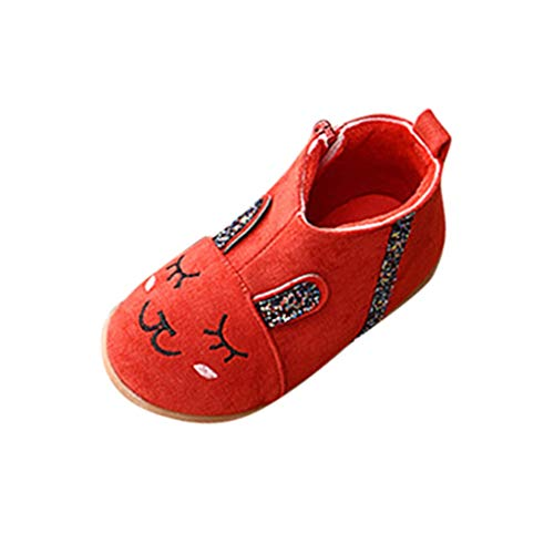 Running Shoes Native Shoes Toddler Light Up Shoes Light Up Kids Shoes Boat Shoes,Shoes Yellow Wrestling Shoes Youth Toddler Water Shoes Basketball Shoes❤Red❤Age:2.5-3Years,US:7