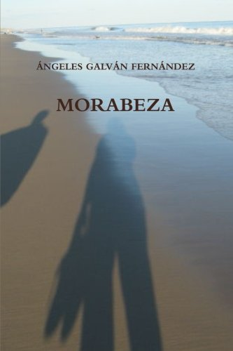 Morabeza  [Galván Fernández, Angeles] (Tapa Blanda)