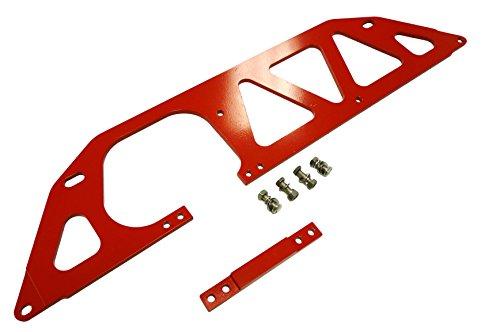 OBX Racing Sports Powercoated Rear Subframe Brace 90-05 NA/NB Mazda Miata