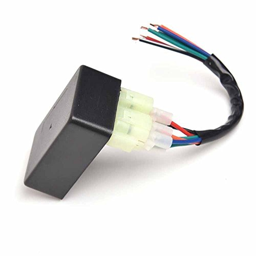 CDI Box Ignition Module Unit For Honda TRX300EX ATV TRX 300 EX US STOCK FAI Honda Trx300ex Stock