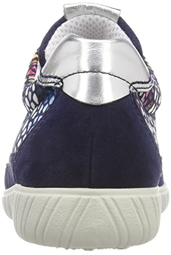 cheap discount authentic clearance shop Gabor Shoes Women's Comfort Basic Derbys Blue (River/Blue) visit new UZd8yvXXlK