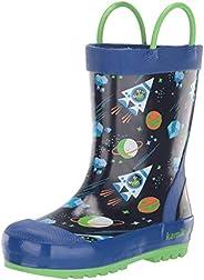 Kamik Boys Galaxy Rain
