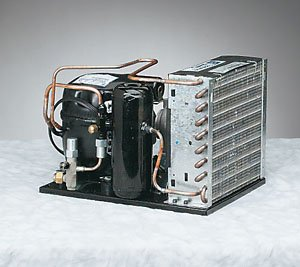 Copeland 1/2 HP, 115V, R-22, Air-Cooled, Condensing Unit