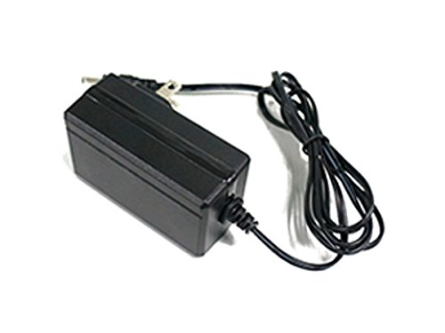 Wall Charger for Portable Battery Generator with Tips 3.5-1.35mm