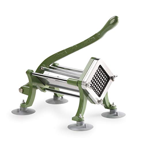 New Star Foodservice 42306 Commercial Grade French Fry Cutter with